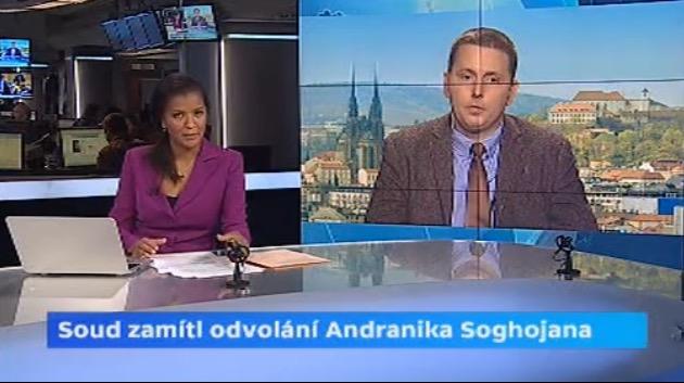 Komentář kriminologa Petra Pojmana k rozsudku nad Andranikem Soghojanem